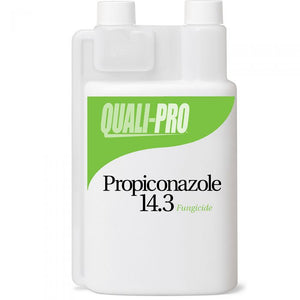 Propiconazole 14.3 Turf & Ornamental Broad Spectrum Fungicide - 1 Pint - Seed World