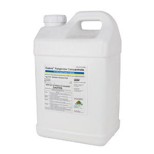 Cueva Liquid Copper Fungicide Concentrate - 2.5 Gal