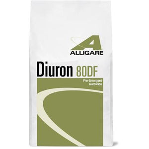 Diuron 80 DF Pre Emergent Herbicide - 25 lbs
