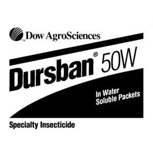 Dursban 50W Insecticide