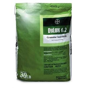 Dylox 6.2 Insecticide
