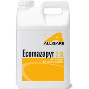 Ecomazapyr 2 SL Aquatic Herbicide - 2.5 Gallon - Seed World