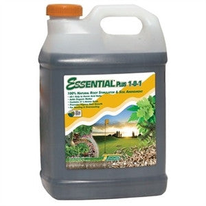 Essential Plus Liquid Fertilizer