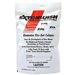 Extinguish Professional Fire Ant Bait