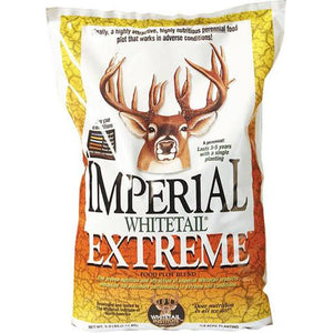 Imperial Whitetail Extreme Seed - 5.6 Lbs.