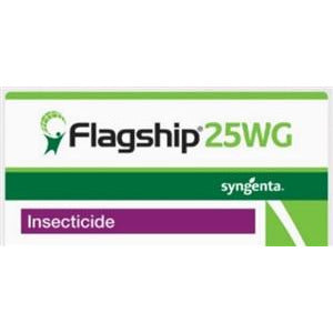 Flagship 25WG Insecticide