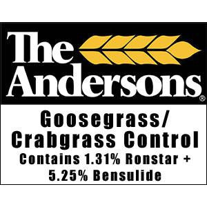 Goosegrass/Crabgrass Control Herbicide - 28.8 Lbs. - Seed World