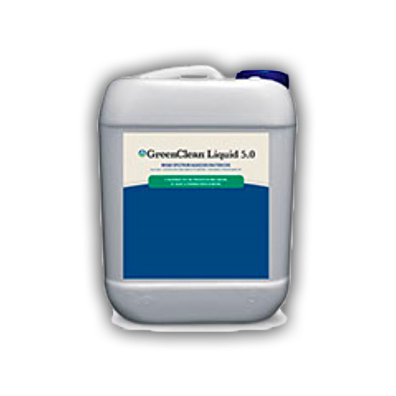 GreenClean Liquid Algaecide - 5 Gallons - Seed World