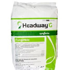 Headway G Fungicide