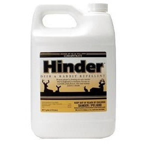 Hinder Deer Rabbit Repellent