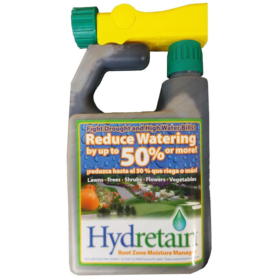 Hydretain Moisture Manager Quart (Hydrotain)