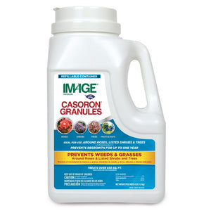 Image Casoron Weed Killer - 4 lbs. - Seed World