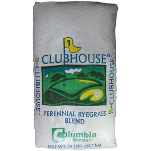 Clubhouse Perennial Rye-grass Seed