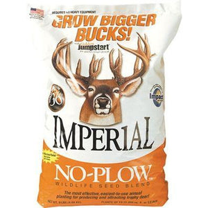 Imperial No-Plow Food Plot Seed - 25 Lbs. - Seed World