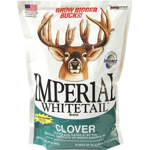 Imperial White Clover Seed