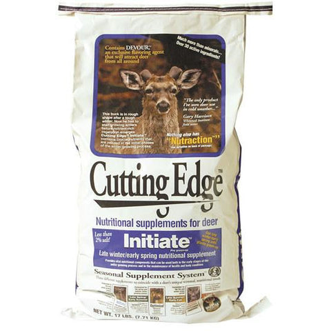 Cutting Edge Initiate - 17 Lbs.