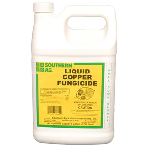 Liquid Copper Fungicide - 1 Gal.
