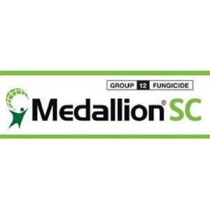 Medallion fungicide gallon