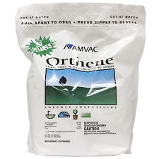 Orthene TTO 97 Insecticide - 7.73 Lbs. - Seed World