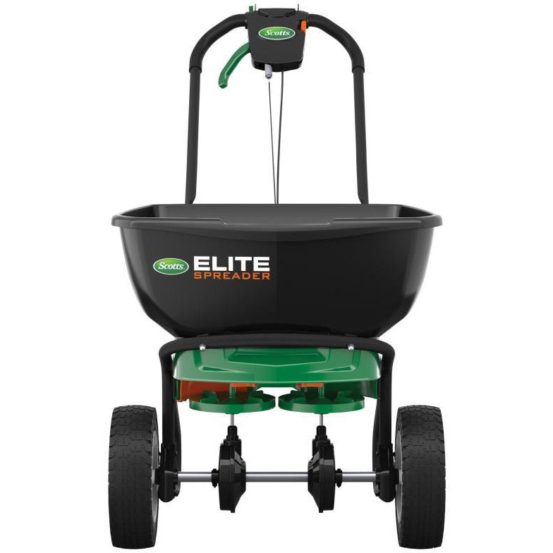 Scotts Elite Broadcast Spreader