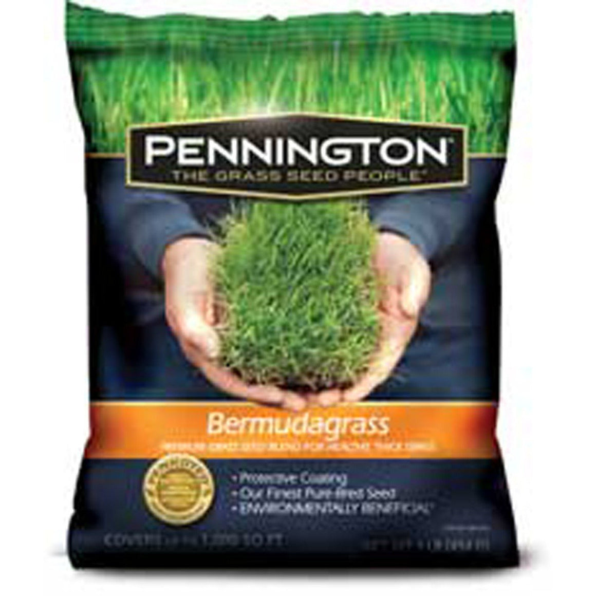 Pennington Premium Bermudagrass - 1 Lb. - Seed World