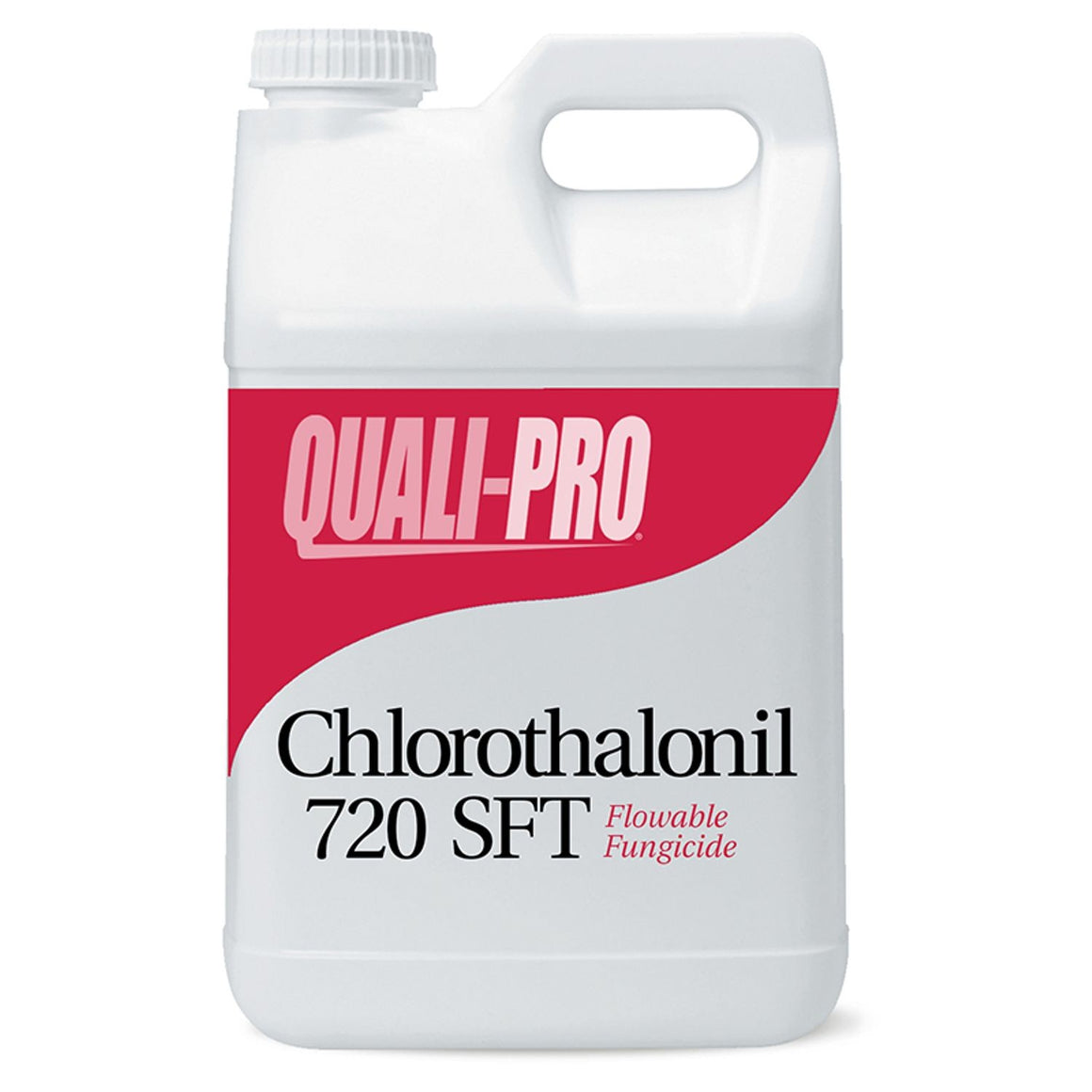 Chlorothalonil 720 SFT Fungicide - 2.5 Gal