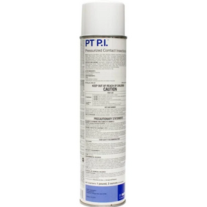 PT PI Contact Insecticide Pyrethrins Aerosol - 18 Oz - Seed World