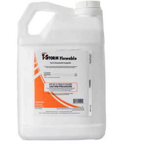 Lesco T-Storm T-methyl Fungicide - 2.5 Gallon - Seed World