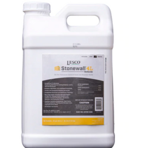 Stonewall 4L Herbicide 2-1/2 Gallon - Seed World