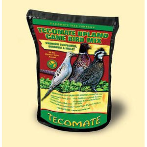 Tecomate Upland Game Bird Mix Seed - 20 lbs.