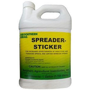 Southern Ag Spreader Sticker Spray Enhancer - 1 Gallon - Seed World