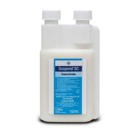 Suspend SC Insecticide - 1 Pint
