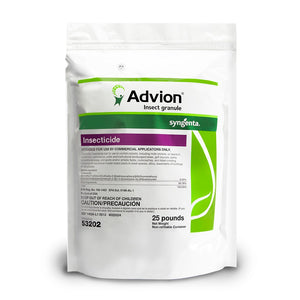Advion Insect Granule Insecticide - 25lbs - Seed World