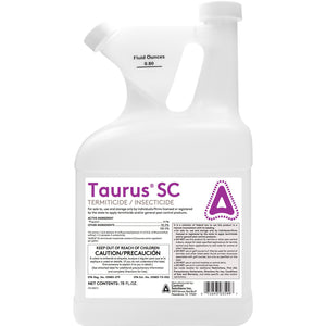 Taurus SC Termiticide - 78 Oz. - Seed World