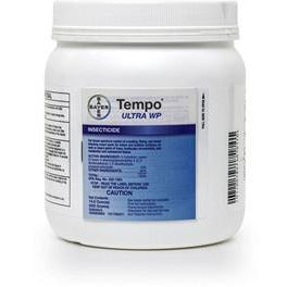 Tempo Ultra WP Insecticide