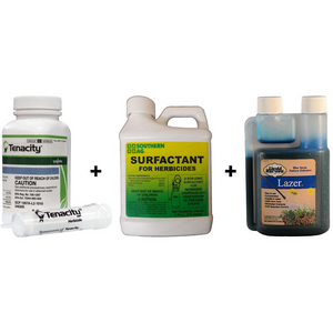 Tenacity Herbicide Bundle - Seed World