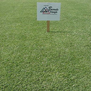 Triangle Bermuda Grass Seed - 8 Oz.