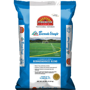 Triangle Bermuda Grass Seed