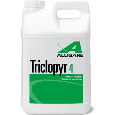 Triclopyr 4 Herbicide - 2.5 Gallon (Generic Remedy Ultra - Garlon 4)