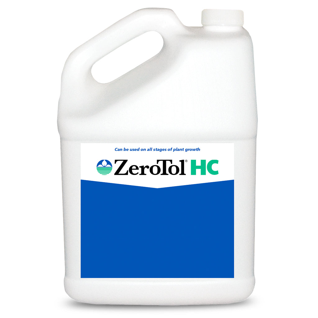 ZeroTol HC Algaecide - 1 Gallon - Seed World