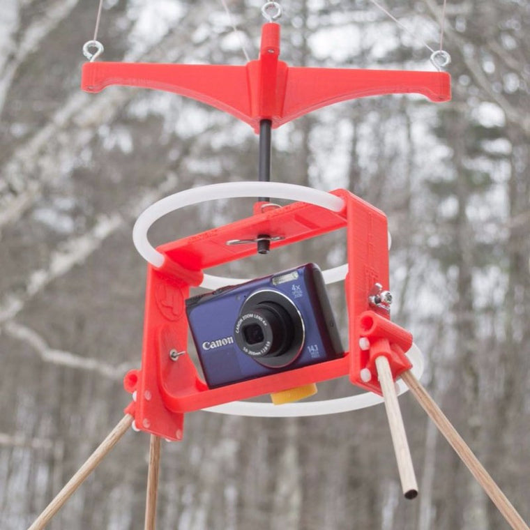 Redstone Aerial Camera Mount Kit