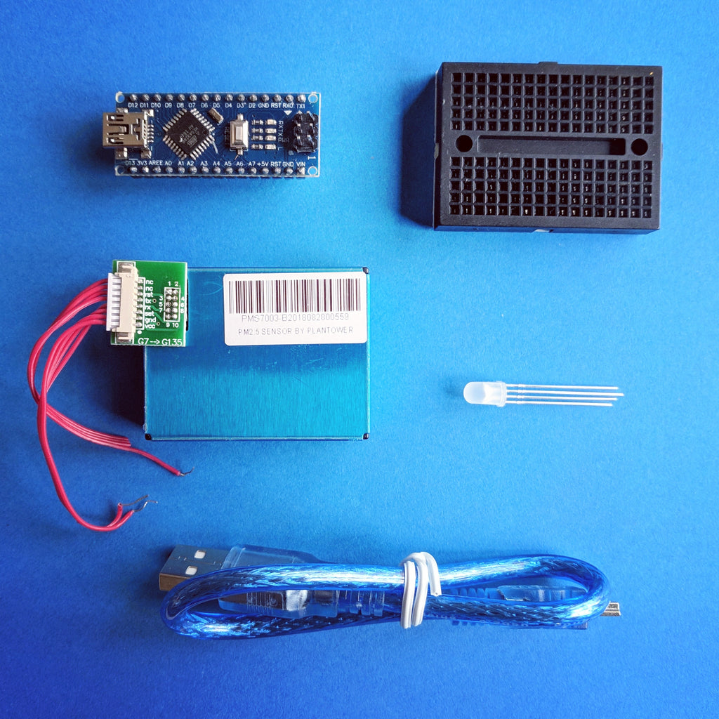 Simple Air Quality Sensor
