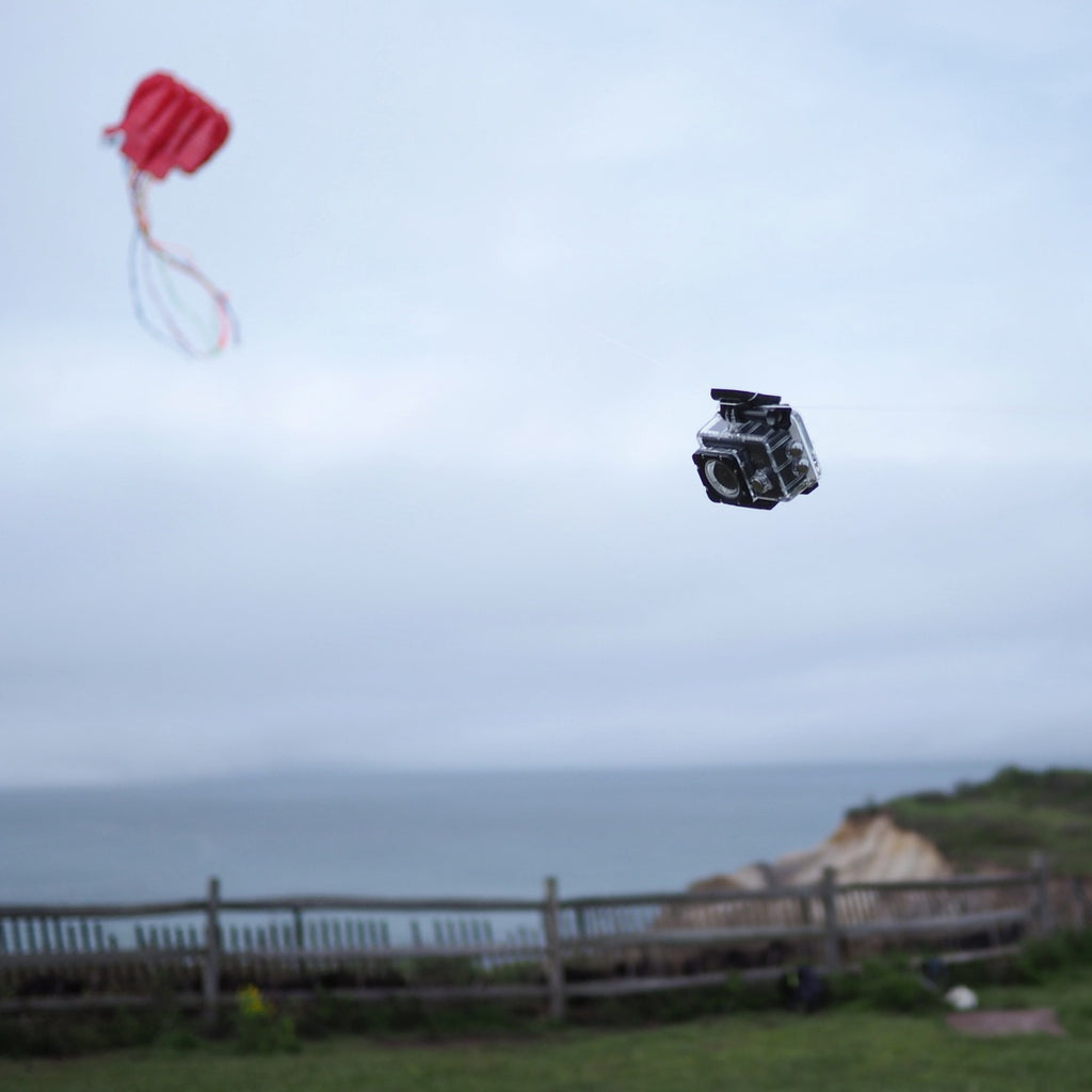 Mini Kite Mapping Kit
