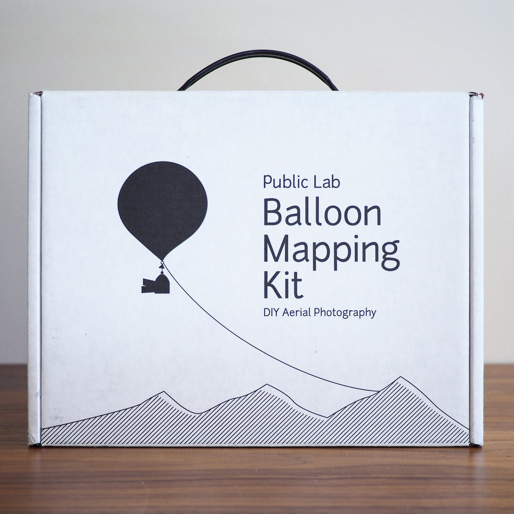 Balloon Mapping Kit
