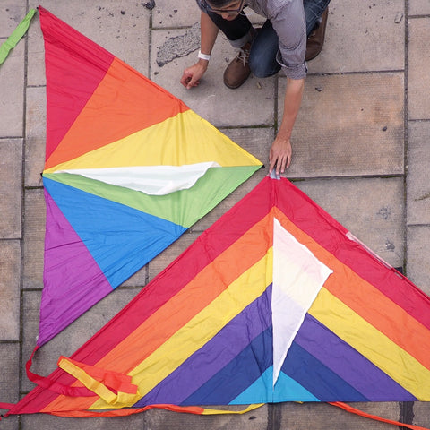 Kite Mapping Pack