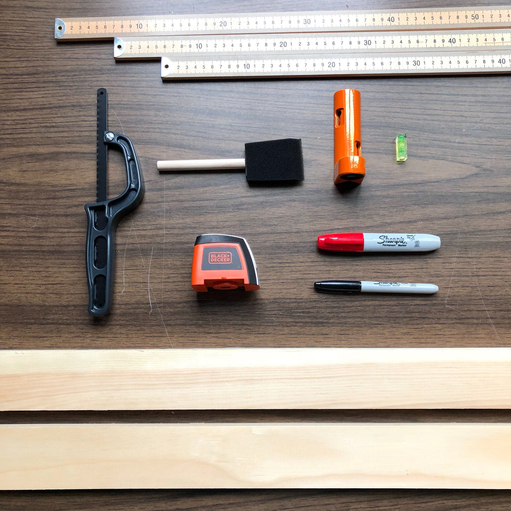 Emery Board Kit