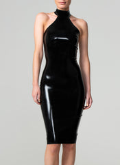 Latex Deeper Dress
