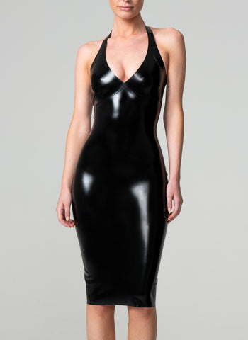 Latex Bonita Dress