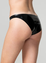 Latex Vogue Briefs