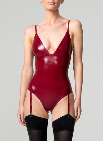 Latex Vogue Body